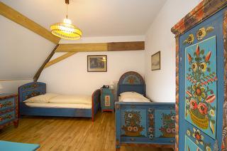 Bauernzimmer 3. Etage