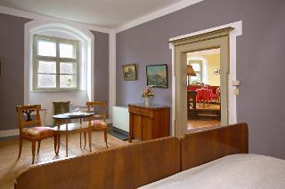 Biedermeier Suite Schlafzimmer