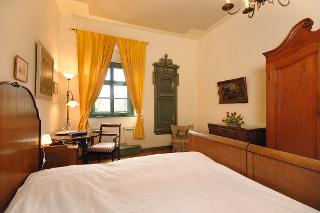 Nr. 26a, Von-Bassus-Zimmer
