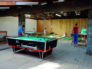 Spielscheune im Erlebnisbauernhof Böhm