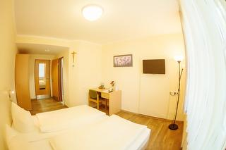 Doppelzimmer Comfort (Nebengebäude)