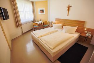 Doppelzimmer Comfort (Hauptgebäude)