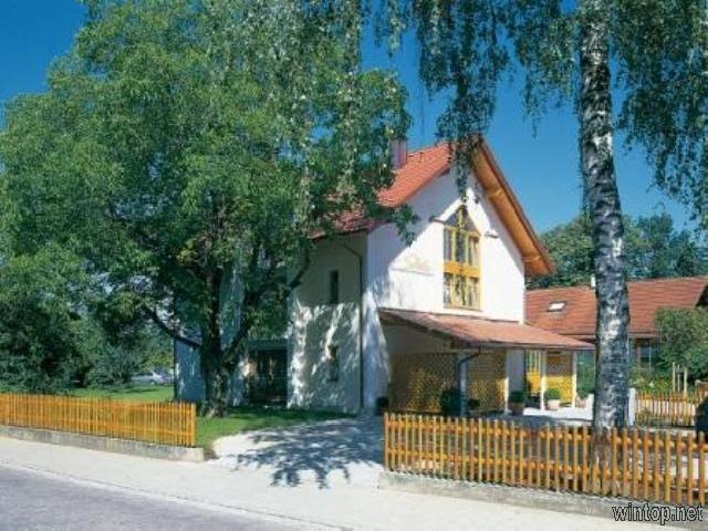 Ferienwohnung Appartementhaus Silvia (Bad Füssing). Junior-Suite 40 (806013), Bad Füssing, Bayerisches Golf- und Thermenland, Bayern, Deutschland, Bild 2