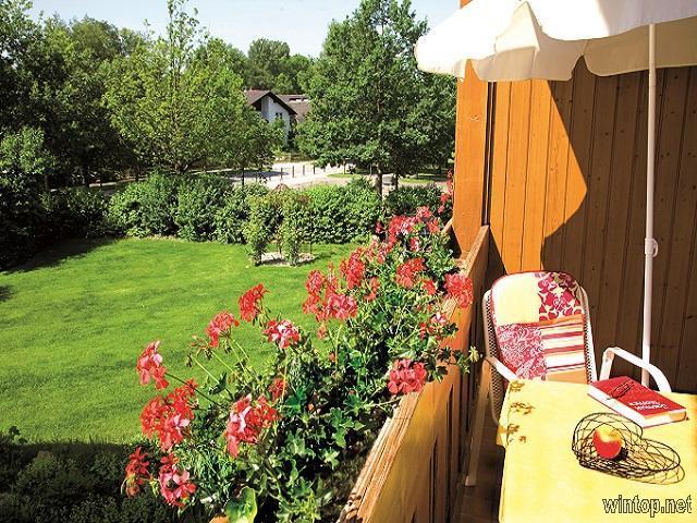 Ferienwohnung Appartementhaus Silvia (Bad Füssing). Junior-Suite 40 (806013), Bad Füssing, Bayerisches Golf- und Thermenland, Bayern, Deutschland, Bild 4