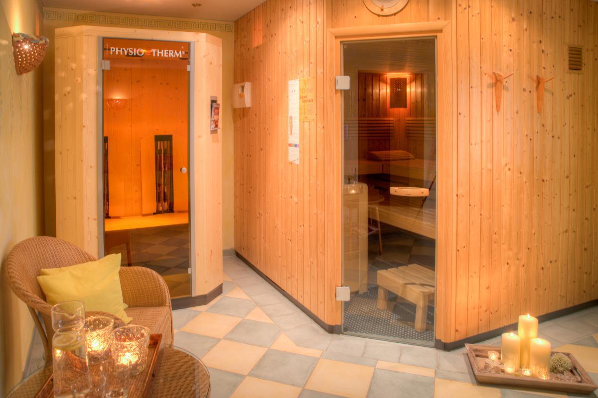 Ferienwohnung Appartementhaus Silvia (Bad Füssing). Junior-Suite 40 (806013), Bad Füssing, Bayerisches Golf- und Thermenland, Bayern, Deutschland, Bild 17