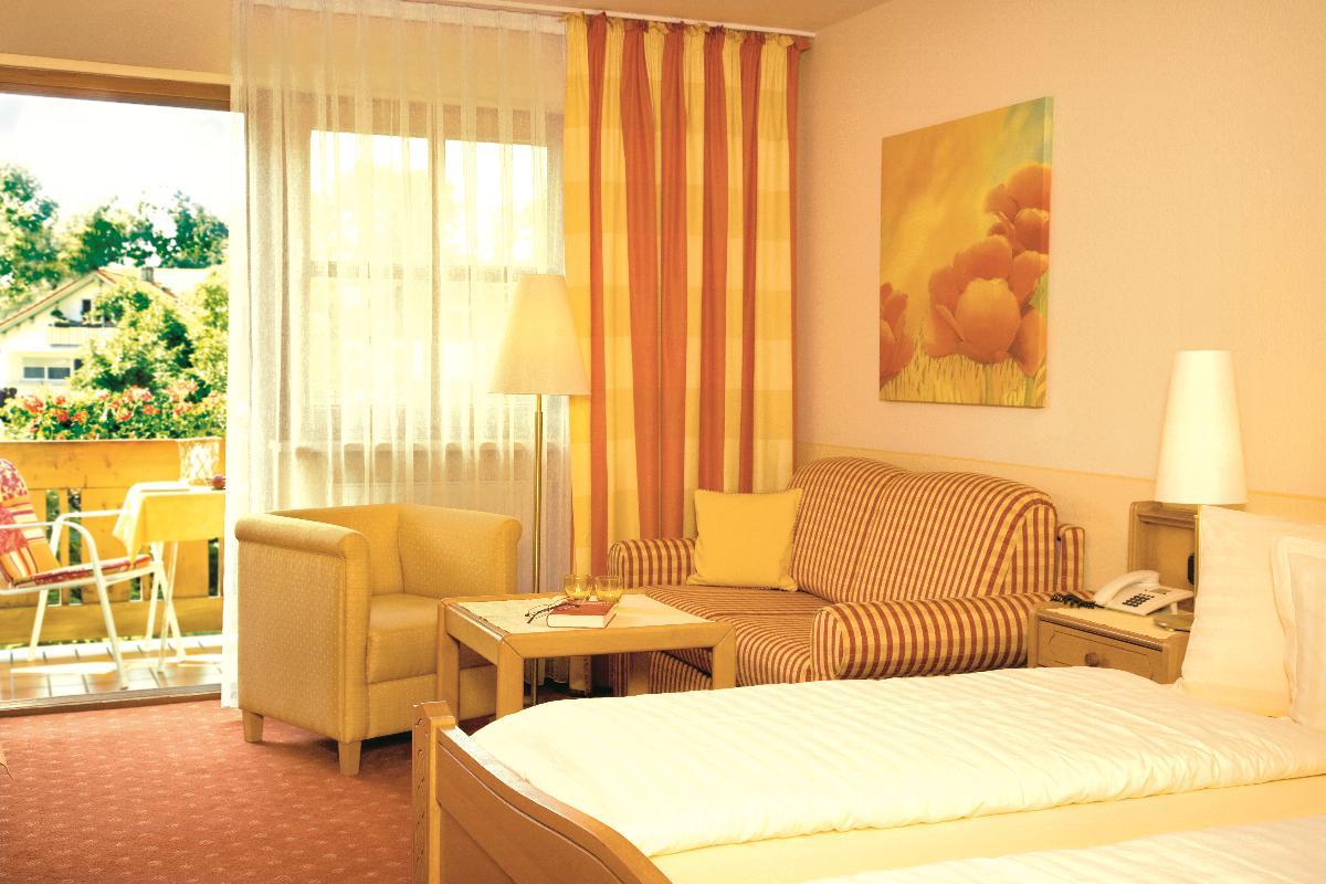 Ferienwohnung Appartementhaus Silvia (Bad Füssing). Junior-Suite 40 (806013), Bad Füssing, Bayerisches Golf- und Thermenland, Bayern, Deutschland, Bild 8