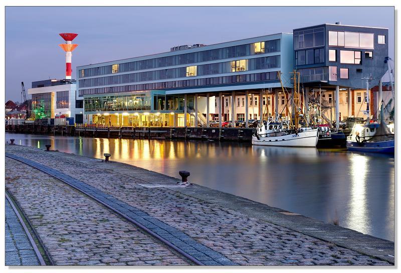Unterkunft Bremerhaven