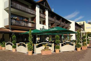 Hotel Centurio Bad Gögging Terrasse / Rechteinhaber: © Hotel Centurio Bad Gögging - Hotel Centurio Bad Gögging Terrasse