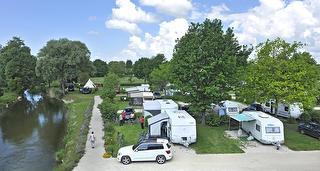 Campingplatz Felbermühle Bad Gögging / Rechteinhaber: © Campingplatz Felbermühle Bad Gögging