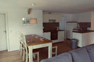 Esszimmer/Küche