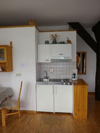 Kochnische