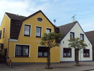 Häuser Lütte Krabbe 122 + 124