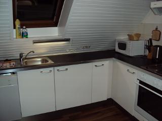 Küche - Lütte Krabbe 124 DG