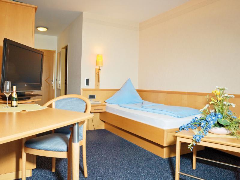 Faltt?r Dusche Erfahrung : Hotel garni und Appartementhaus Fichtenwald Tourismusverband