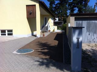 Eingangseite