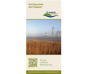 "Flyer ""Nationalpark Wattenmeer"""