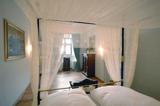 Himmelbett Suite Ingeborg