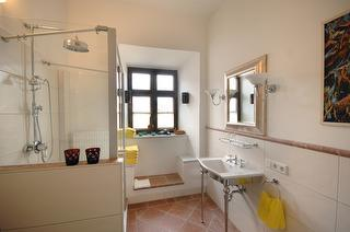 Dusche Suite Ingeborg