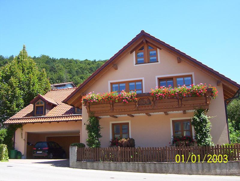 Ferienhaus Elisabetz