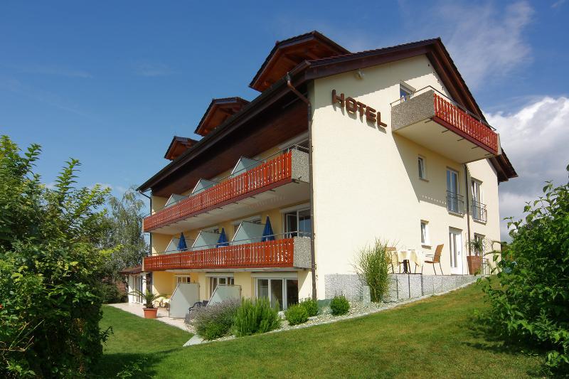 Hotel Mohren Bodensee