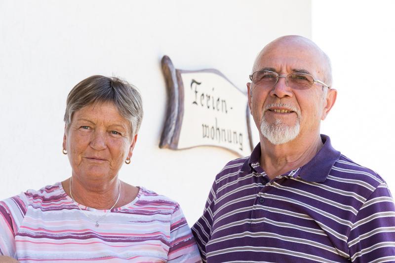 Ihre Gastgeber Familie Klink, Ferienwohnung Familie Klink, Grünkraut