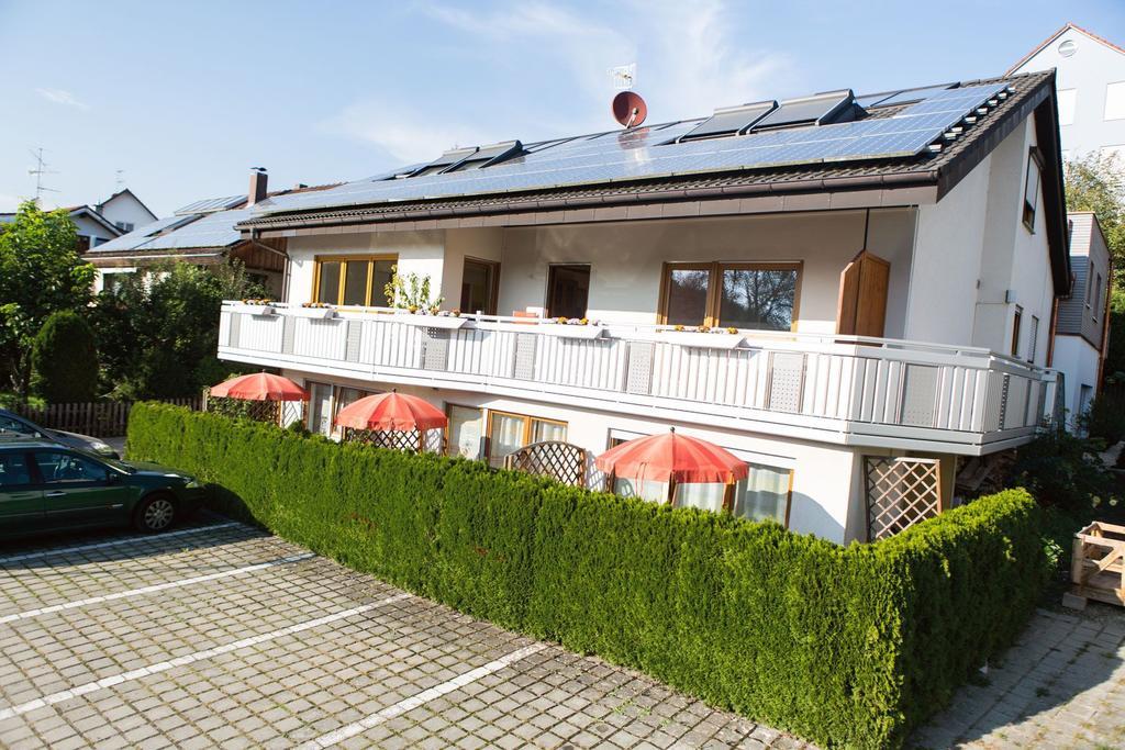Gästehaus Schechter (Uhldingen-Mühlhofen Ferienwohnung