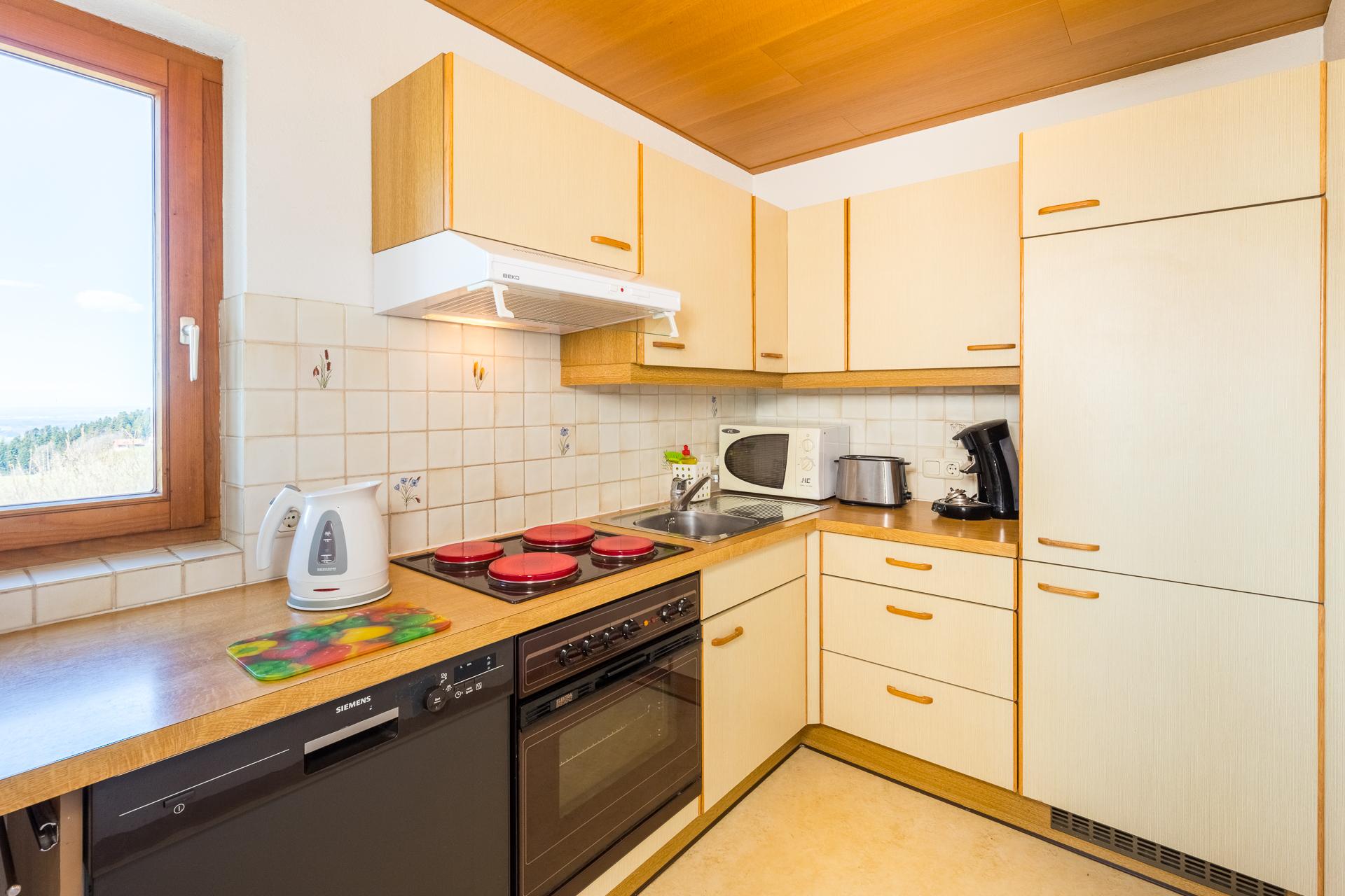 Appartement de vacances Haus Margit (Eichenberg). Große Ferienwohnung (2401564), Eichenberg (AT), Bregenz, Vorarlberg, Autriche, image 7