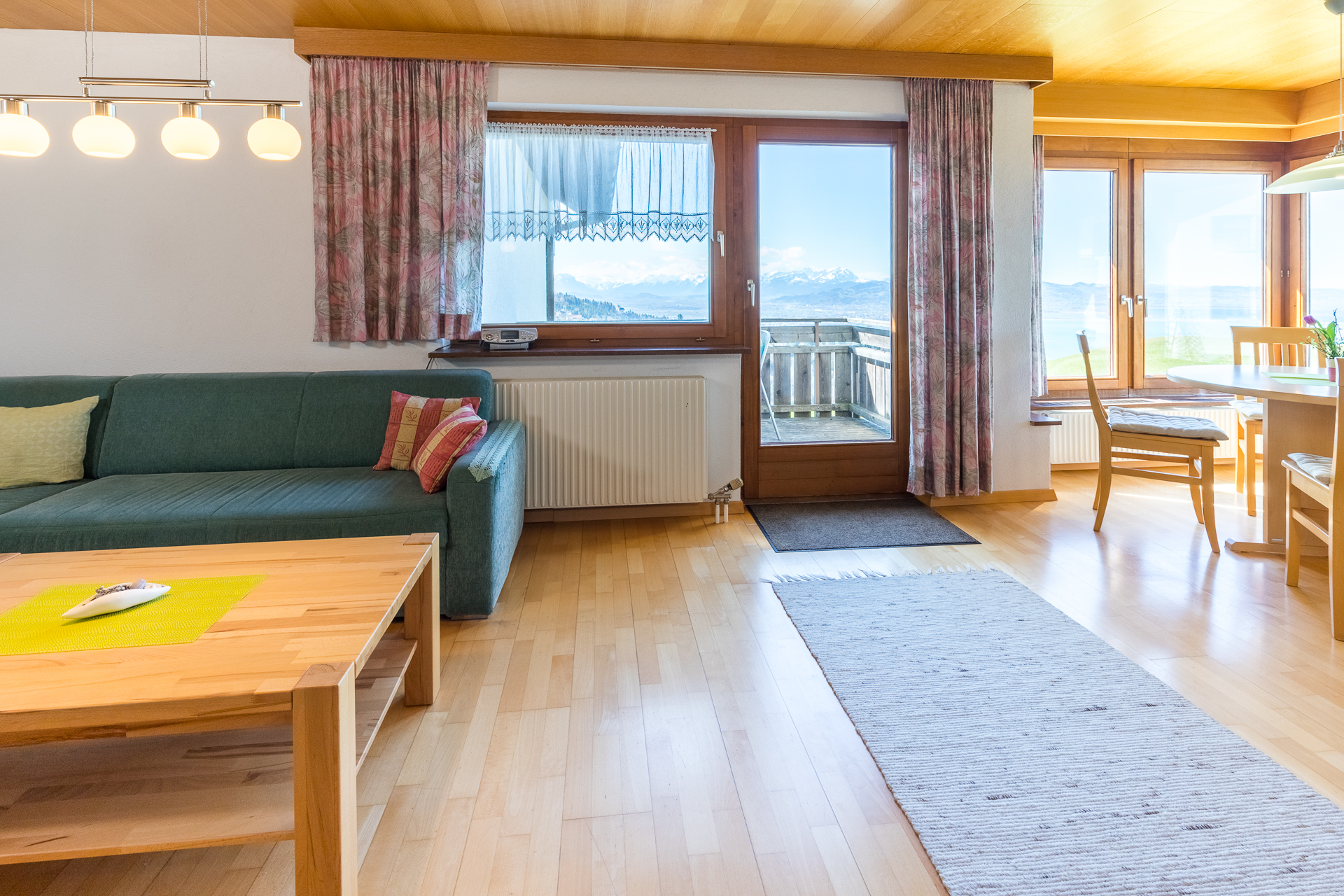 Appartement de vacances Haus Margit (Eichenberg). Große Ferienwohnung (2401564), Eichenberg (AT), Bregenz, Vorarlberg, Autriche, image 9
