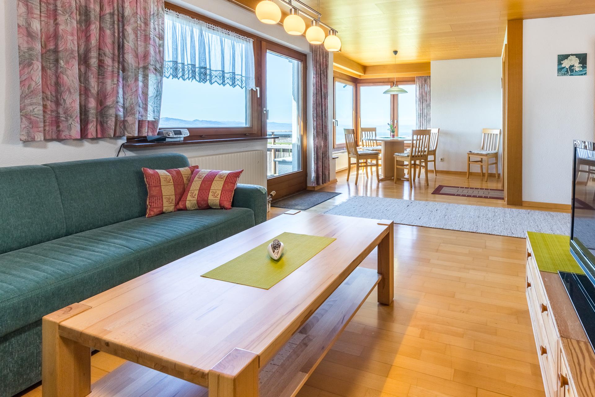 Appartement de vacances Haus Margit (Eichenberg). Große Ferienwohnung (2401564), Eichenberg (AT), Bregenz, Vorarlberg, Autriche, image 10