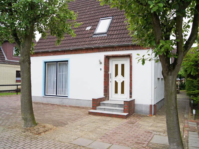 Apartmenthaus 720 Büsum FeWo 2 Raum Nr 720 002