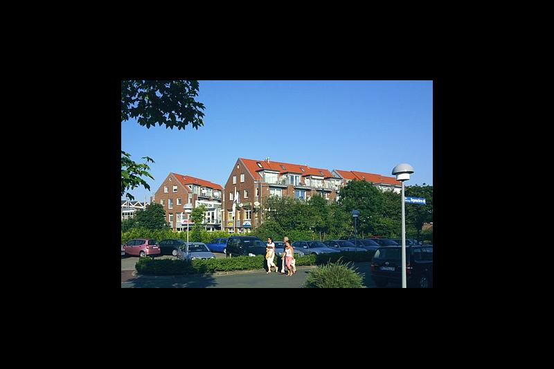 Nordseegartenpark Traumwohnungen Bensersiel Bensersiel Unterkünfte