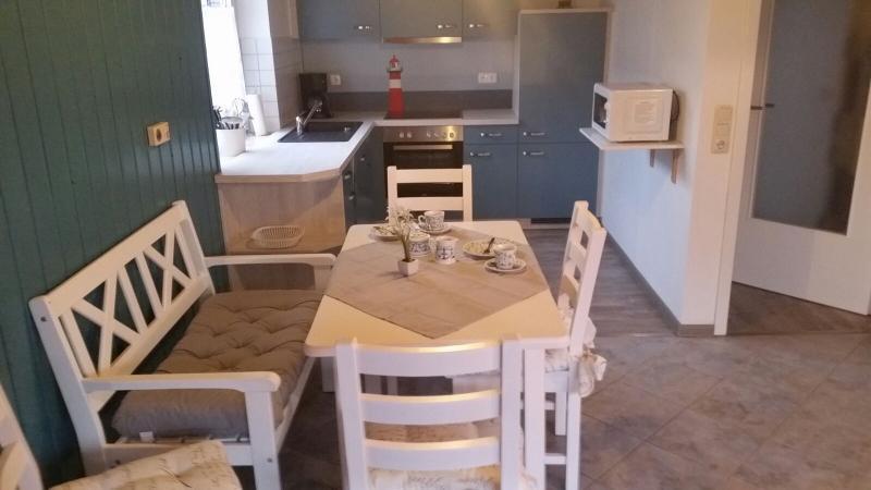 Küche Svenhuus