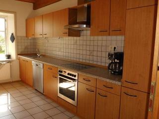 Einbauküche Wohnung Deichblick
