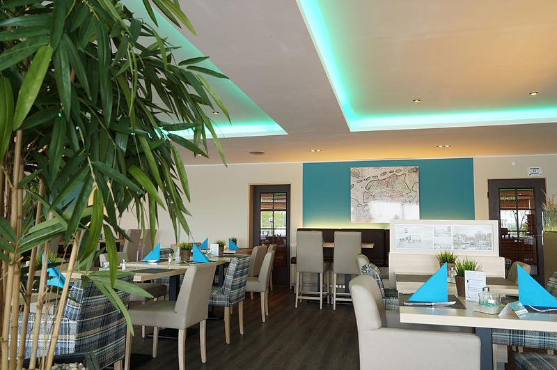 Restaurant Pier 10