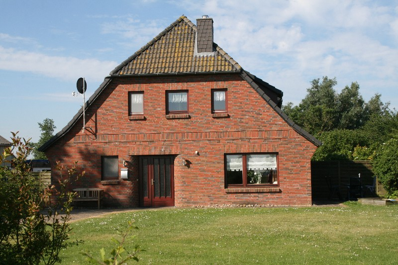 Holiday apartment Dat Finkenness (Nordstrand). Dat Finkenness (1029686), Nordstrand, North Frisia, Schleswig-Holstein, Germany, picture 1