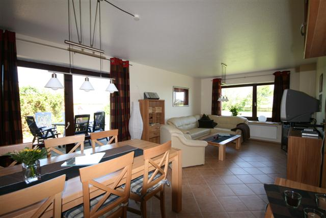 Holiday apartment Dat Finkenness (Nordstrand). Dat Finkenness (1029686), Nordstrand, North Frisia, Schleswig-Holstein, Germany, picture 2