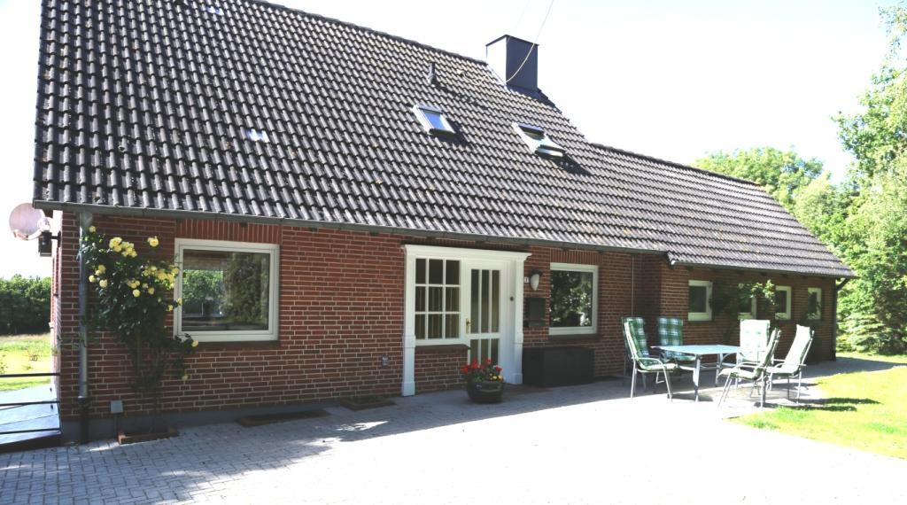 Otto's Ferienhäuser (Rabenkirchen-Faul&u Ferienhaus an der Ostsee