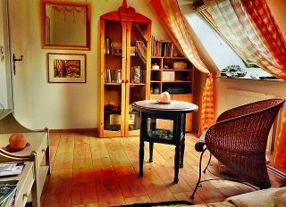 kleines Zimmer mit Einzelbett, Fewo Mulleby, R. Tetzlaff-John