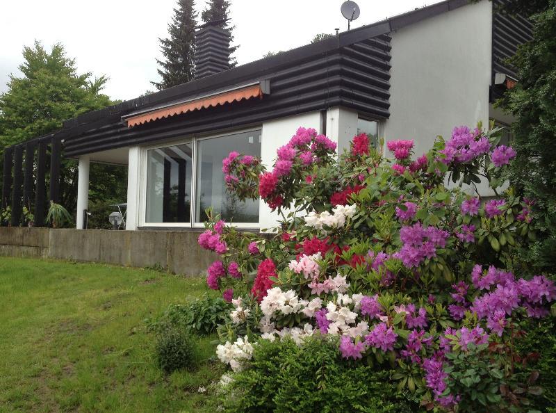 Ferienhaus zur Sonne / Urheber: Dr. Tschannerl / Rechteinhaber: © Dr. Tschannerl