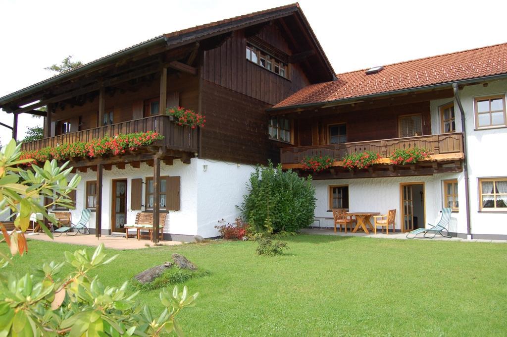 Ferienwohnungen Haus Reineck (Bayerisch Eisenstein Ferienwohnung  Bayern
