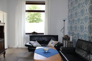 Wohnzimmer Sitzbereich