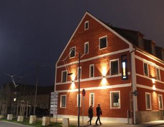 Boardinghouse Neustadt / Rechteinhaber: © Treffer, Reichl, Eberl GbR