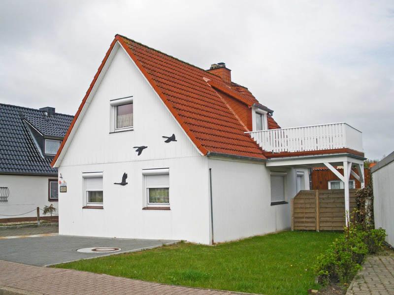 Haus Vogelsberg 040 Büsum Fewo 2 Raum 040 102