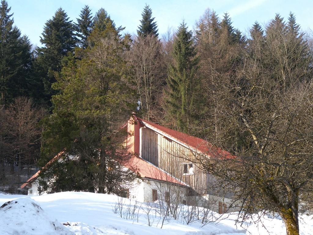Ferienhaus Grillnhäusl (Wegscheid). Grillnhäusl - Das Ferienhaus im Bayerischen Wald (1270292), Wegscheid, Bayerischer Wald, Bayern, Deutschland, Bild 6