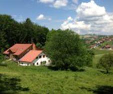 Ferienhaus Grillnhäusl (Wegscheid). Grillnhäusl - Das Ferienhaus im Bayerischen Wald (1270292), Wegscheid, Bayerischer Wald, Bayern, Deutschland, Bild 8