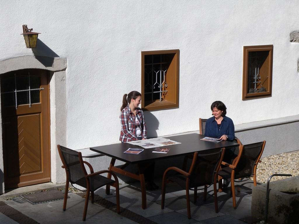 Ferienhaus Grillnhäusl (Wegscheid). Grillnhäusl - Das Ferienhaus im Bayerischen Wald (1270292), Wegscheid, Bayerischer Wald, Bayern, Deutschland, Bild 10