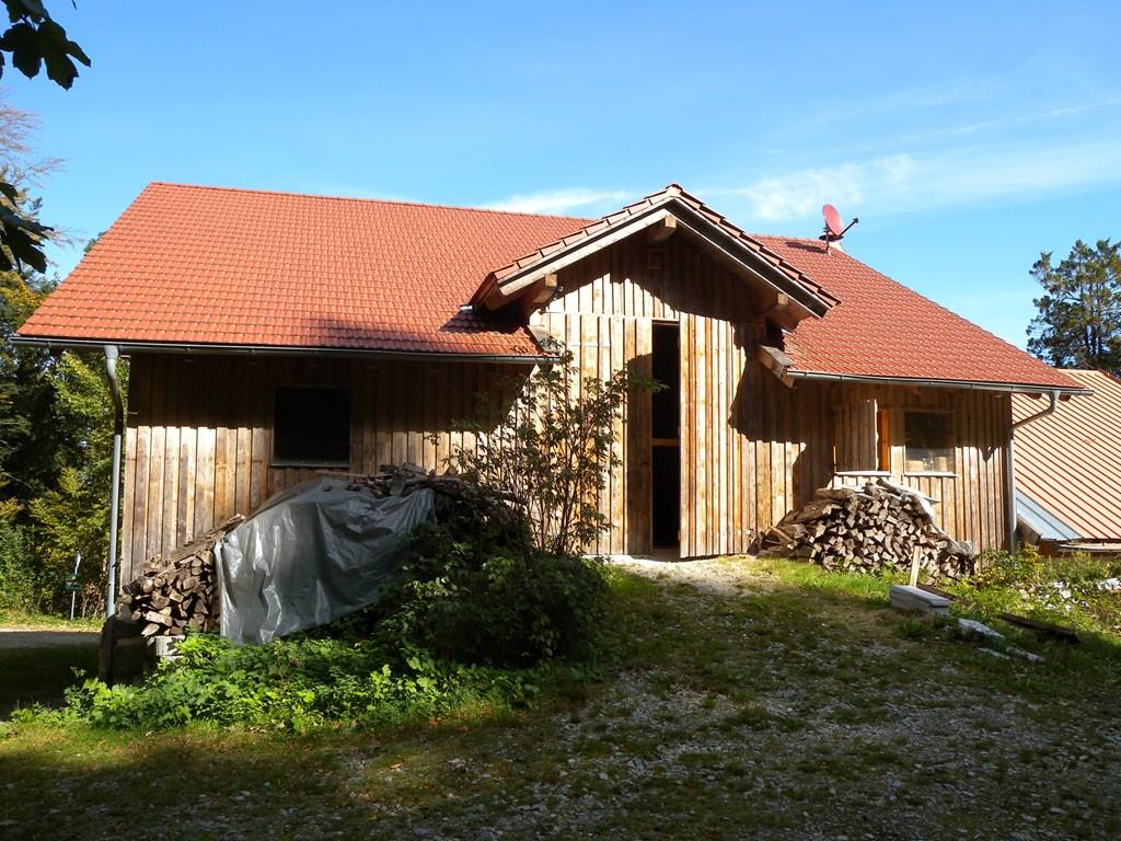 Ferienhaus Grillnhäusl (Wegscheid). Grillnhäusl - Das Ferienhaus im Bayerischen Wald (1270292), Wegscheid, Bayerischer Wald, Bayern, Deutschland, Bild 11