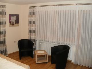 Schlafzimmer 3. Bild