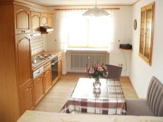 Wohnküche mit Eckbankgruppe