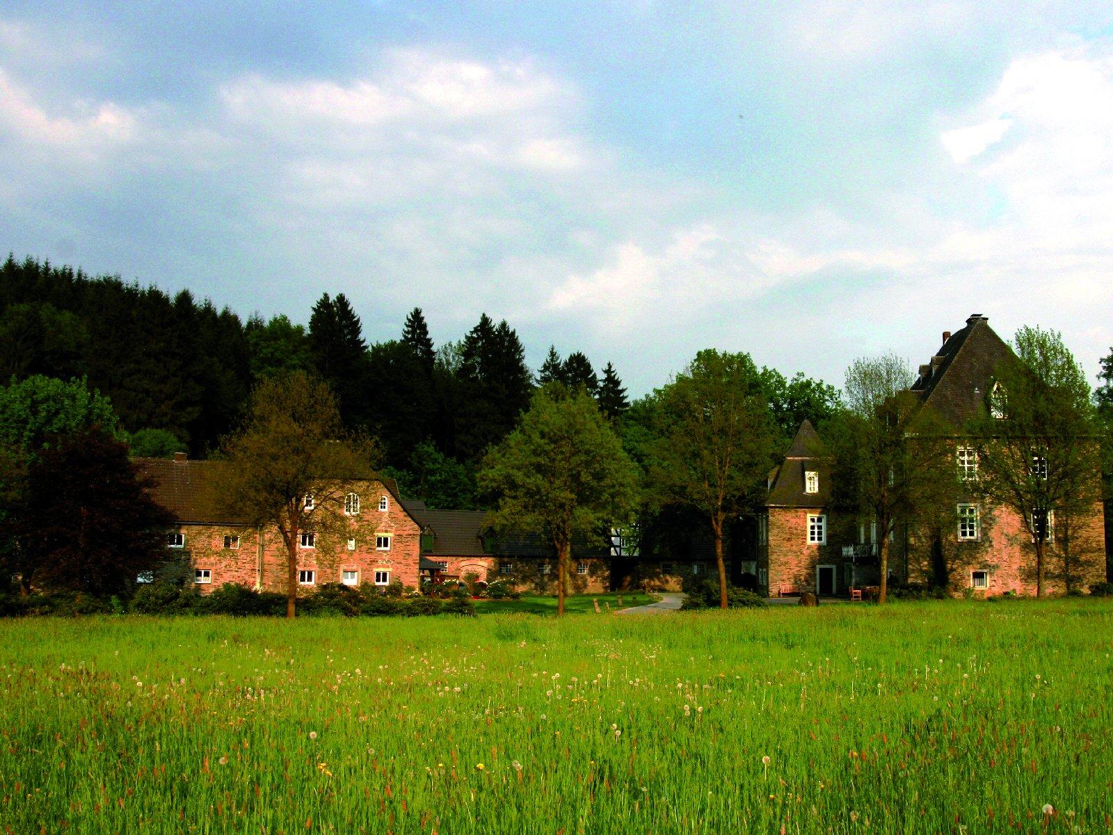 Gut Wenne (Eslohe (Sauerland))Gut Wenne (Eslohe (S Ferienwohnung in Nordrhein Westfalen